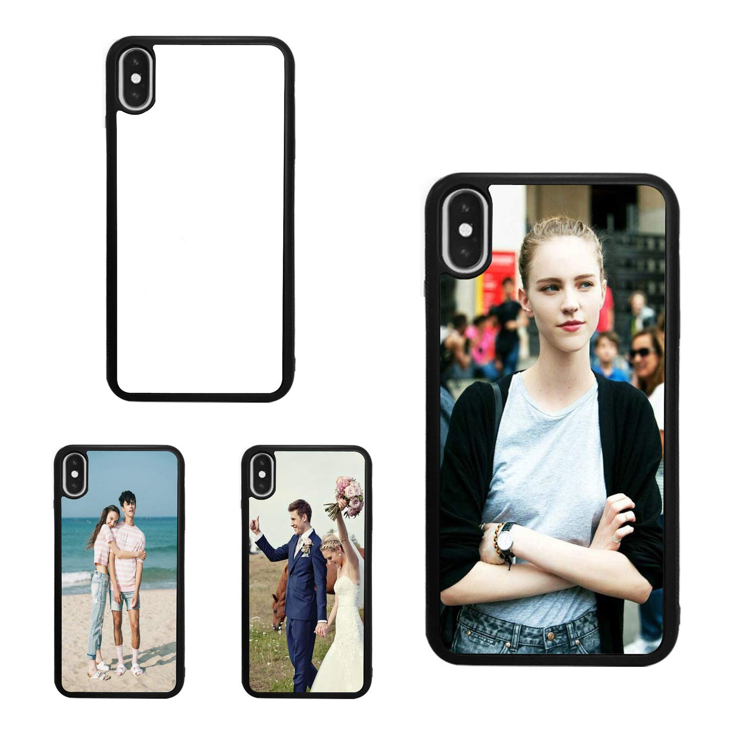 photo about Printable Phone Case known as 10Personal computers Sublimation Blanks Telephone Circumstance Handles for apple iphone X apple iphone Xs, 5.8 Inch. Sublimation Blanks Printable Cellphone Circumstance Do-it-yourself