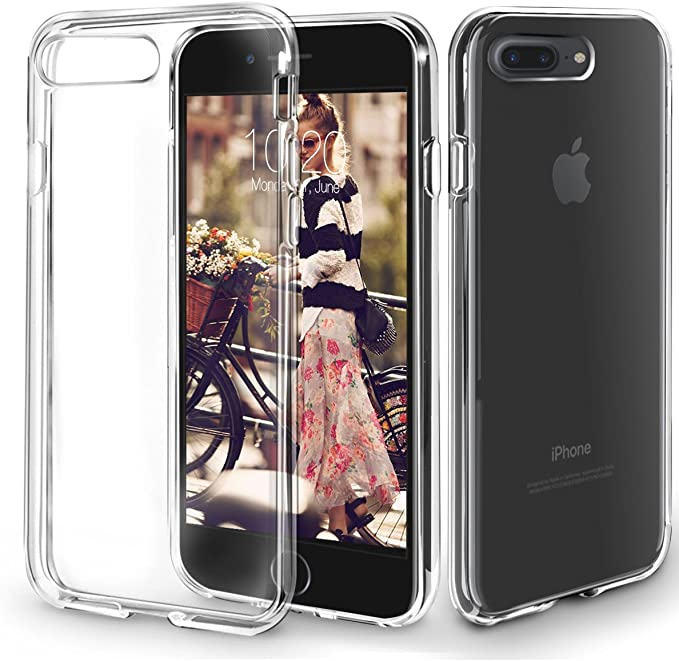 coque iphone 8 the 100