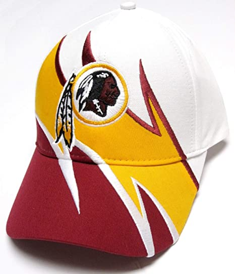 9136b0989 Image Unavailable. Image not available for. Color: Washington Redskins NFL  ...