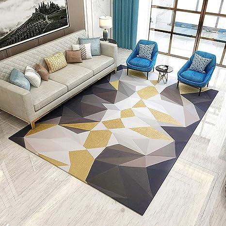 Amazoncom Home Designer Carpet Contemporary Geometric