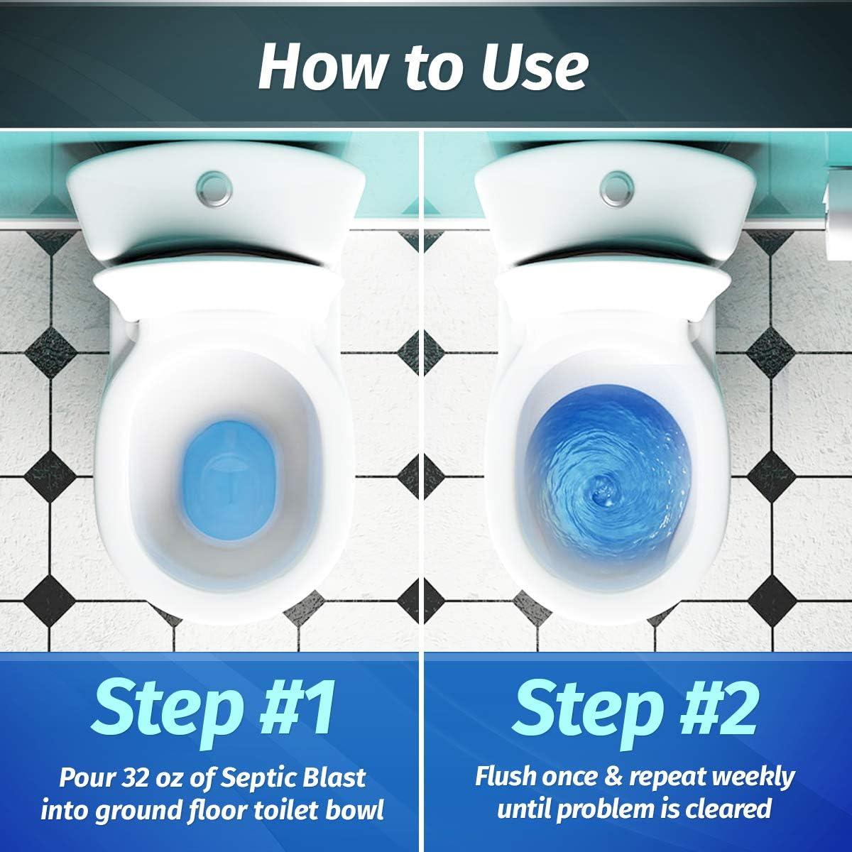 Consumer report best septic tank treatment