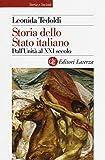 Storia dello Stato italiano. Dall'Unità al XXI secolo