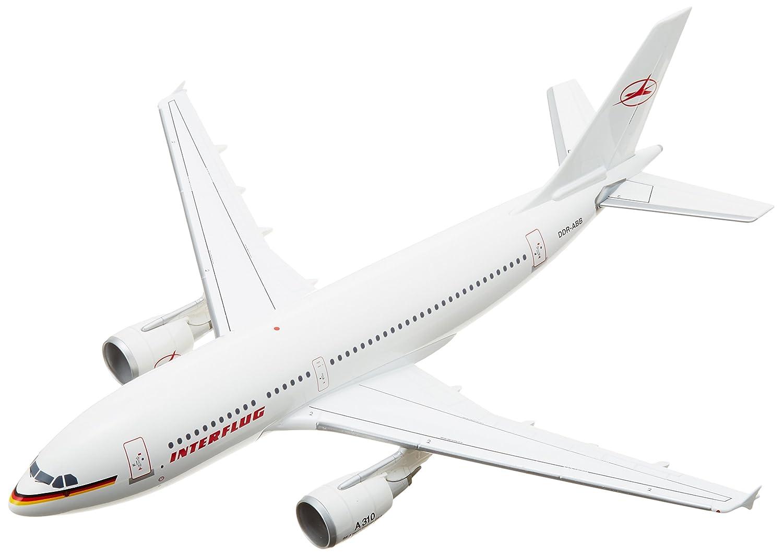 1:200 Airbus A310-304 Interflug 1990