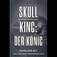 Skull King: Der König (English Edition)