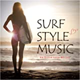 SURF STYLE MUSIC - An Ocean Love Melody -