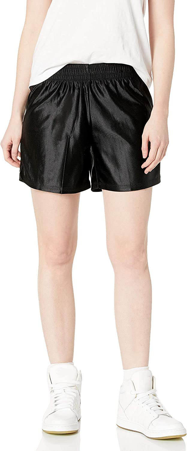 Intensity Womens Dazzle Short with V-Notch