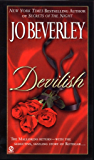Devilish (Mallorens & Friends series Book 5)