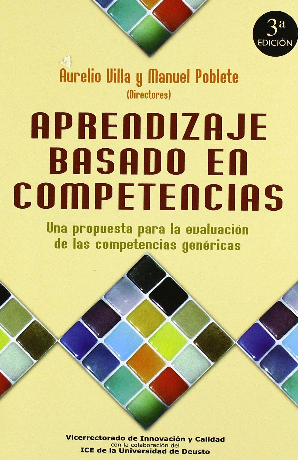 Aprendizaje Basado en Competencias