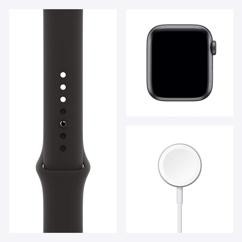 Apple Watch、梱包物