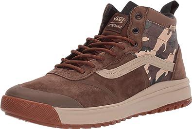 Vans UltraRange Hi DI MTE Shoes Fashion