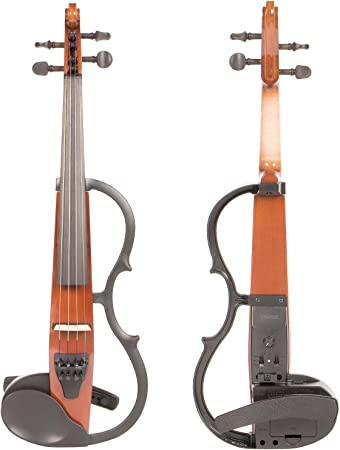 Yamaha SV-130 Silencioso violín eléctrico