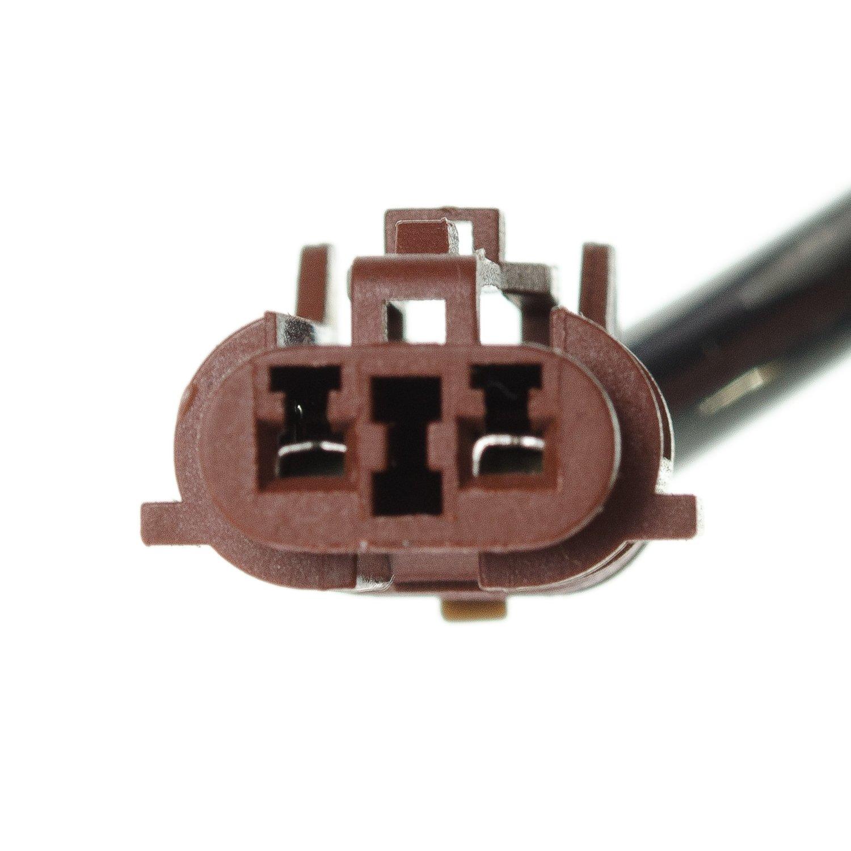 Holstein Parts  2ABS1095 ABS Speed Sensor