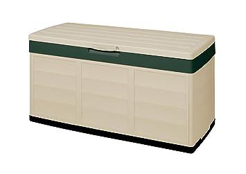 Keter Pack & Go Arcón de ordenación Exterior, 120x12x53 cm