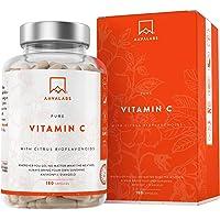 Vitamina C Pura Altamente Concentrada - Más
