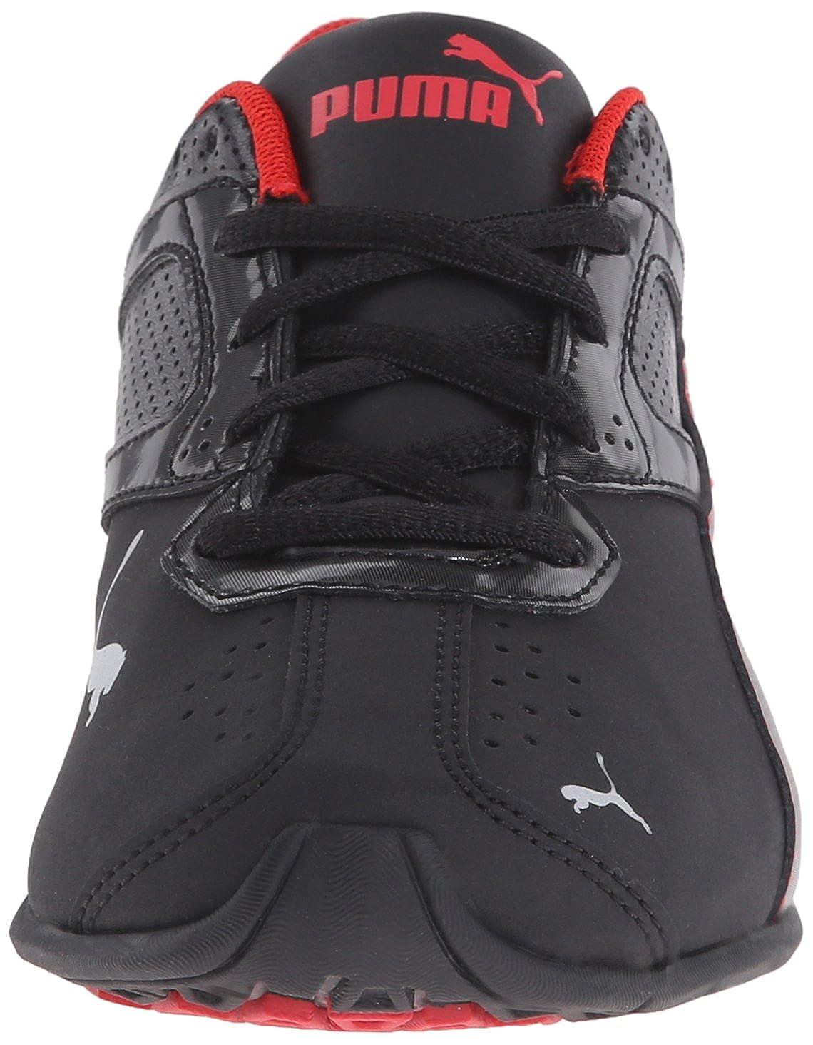 a9e0c9215b81 Amazon.com | PUMA Kids' Tazon 6 SL Jr Running Shoe | Running