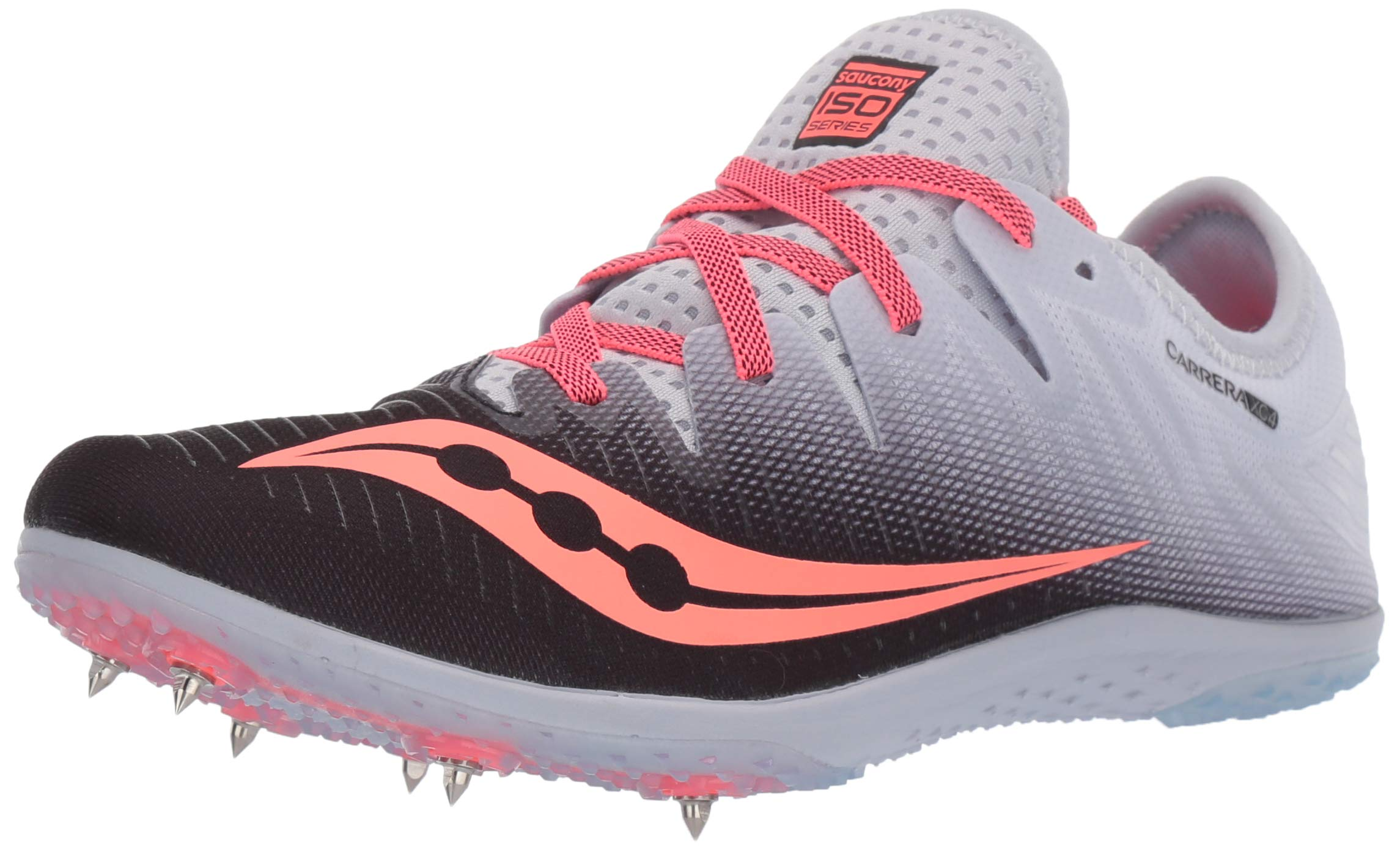 Saucony Women's Carrera Xc4 Track and Field Shoe