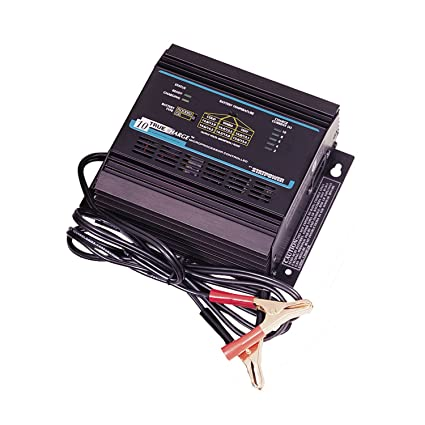 amazon com xantrex true u003ci u003echarge u003c i u003e153 10 battery charger 1 rh amazon com