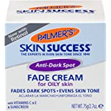 Palmers Eventone Fade Cream for Oily Skin - 2.7 oz