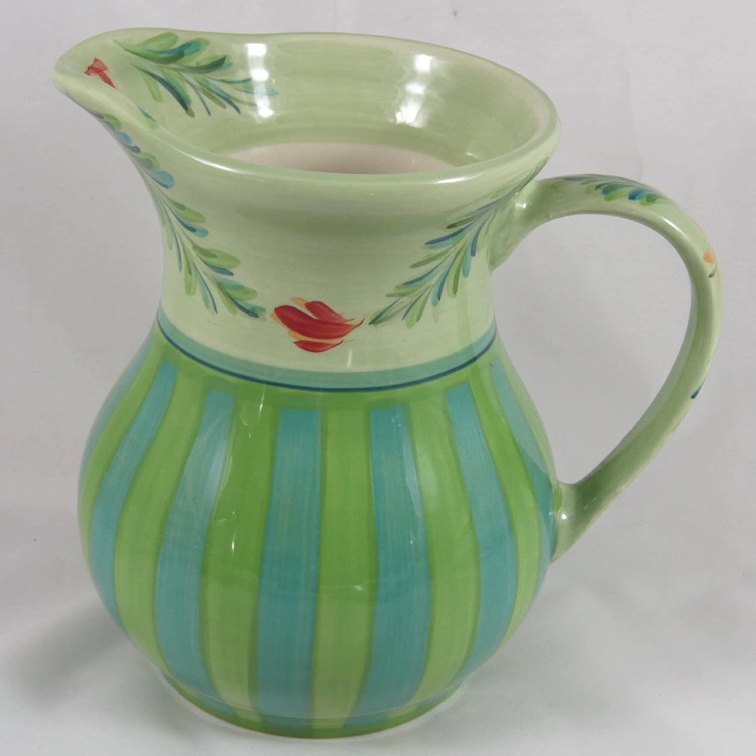 Southern Living at HOME Gail Pittman Provence Pitcher