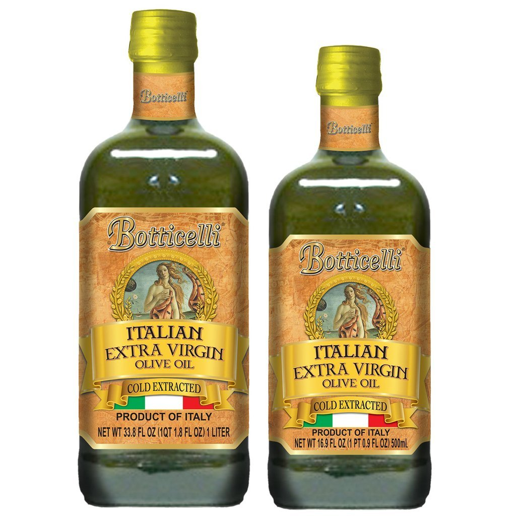 Botticelli Foods Italian Extra Virgin Estate Grown 33.8 oz