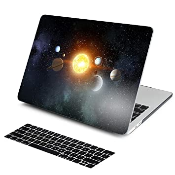 Amazon.com: Carcasa rígida para MacBook Air 13 modelo A1932 ...