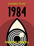 1984 (Classics To Go) (English Edition)