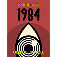 1984 (Classics To Go) (English Edition)