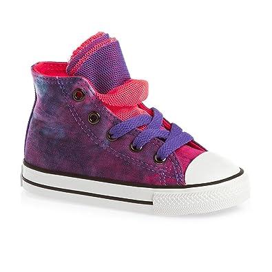 da19b1317d6333 Converse - Allstar Party Hi Lace Boots