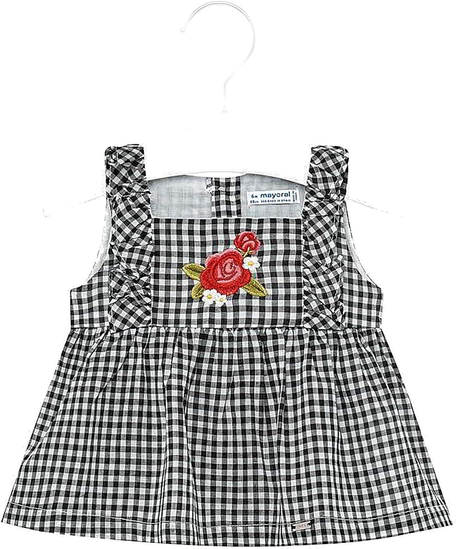 Mayoral 29-01110-083 - Blusa para bebé niña 24 Meses: Amazon ...