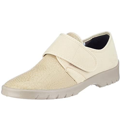 Zapatos beige Varomed para hombre raihmk