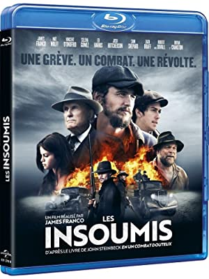 Les Insoumis (2017) BLURAY 720p FRENCH