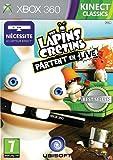 THE LAPINS CRETINS PARTENT EN LIVE jeu XBOX 360 Kinect CLASSICS