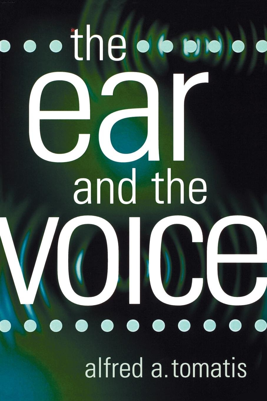 Download The Ear and the Voice pdf