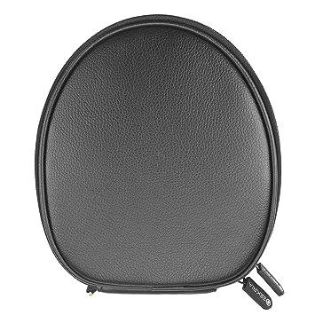 Funda de transporte para Sony WI-1000X H700 C400 Sbh70 EX750BT Black Lichee: Amazon.es: Electrónica