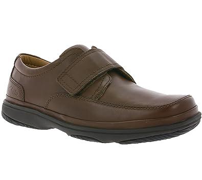 Turn Schuhe Swift Halbschuhe Clarks Herren Echtleder c45AqRjL3