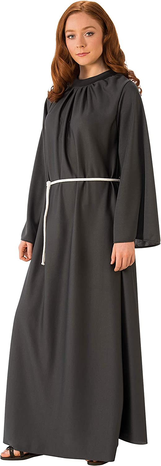 Rubies Costume Co Adult Deluxe Blue Biblical Robe