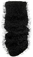 J.Ann Women's 2-Pair/Pack Fashion Soft Fuzzy Knit Acrylic/ Wool Leg Warmer