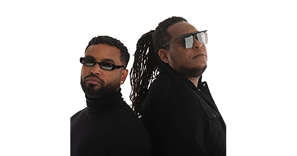 Zion & Lennox on Amazon Music