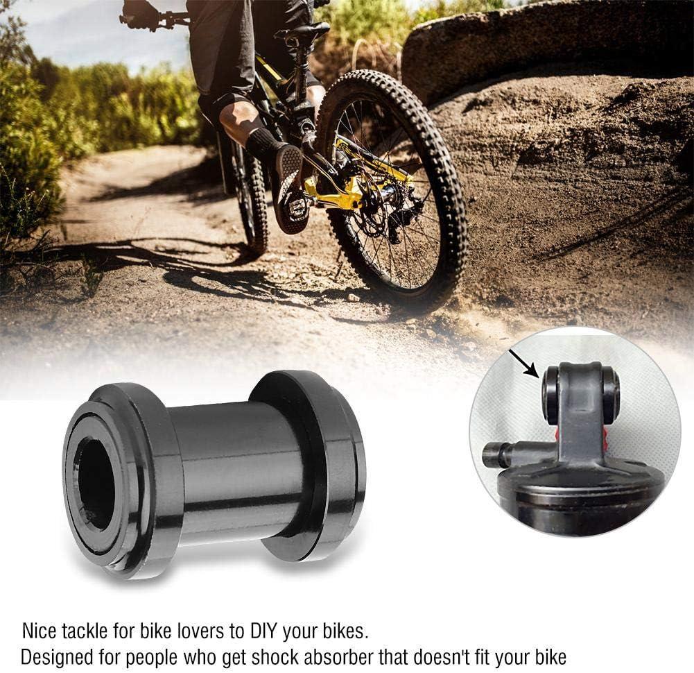 MTB Mountain Bike Shock Absorber Bushing Rear Shock Hardware Bicycle Accessory