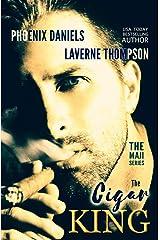 The Cigar King: The Maji Series