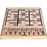 Bois Sudoku Jeux de société SD-01