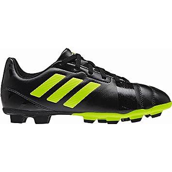 beef723141b ... best price adidas nitrocharge 3.0 football boots childrens junior black  3.5 a0f1b d363e
