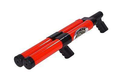 Stream Machine Water Gun DB-1500 Double Barrel Water Launcher