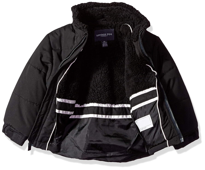 London Fog Boys Insulated Jacket