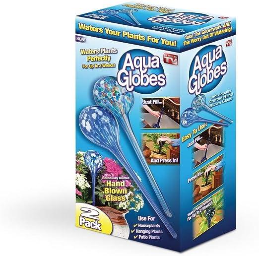 Gran globo de agua (Pack de 2): Amazon.es: Jardín