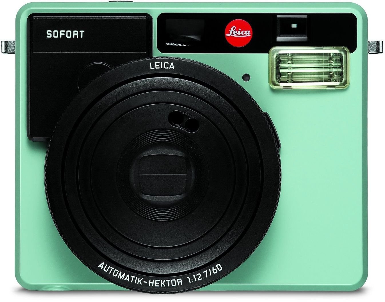 Leica 19107 Sofort Instant Film Camera, Mint