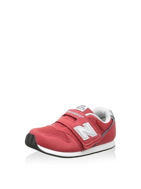 New Balance Zapatillas FS996CRI Rojo EU 23.5 ekQT1H