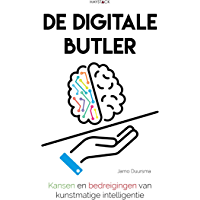 De digitale butler