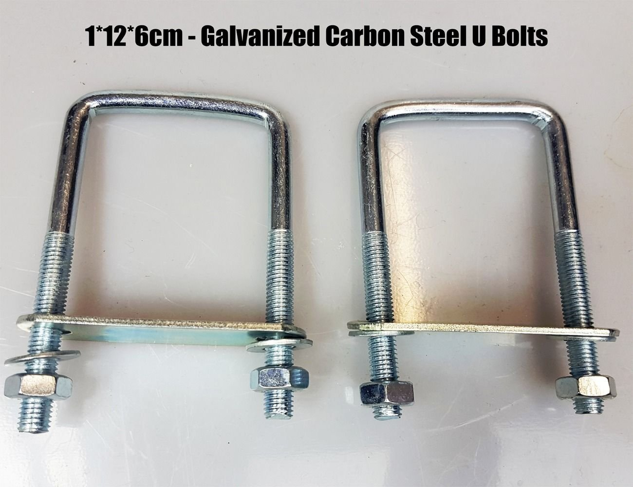 4  Double side Roller Bracket Ass for boat trailers 3