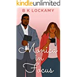 Monica In Focus (Richardson Sisters Book 2)